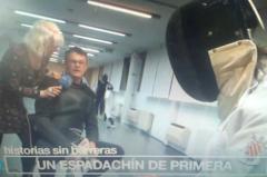 Esgrima en España Directo