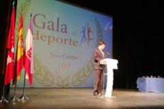 Gala del Deporte 2017